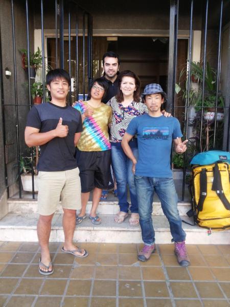 酒店图片: Hostel Lucila, 圣胡安