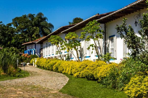 Hotel Pictures: Hotel Fazenda Florença, Conservatória