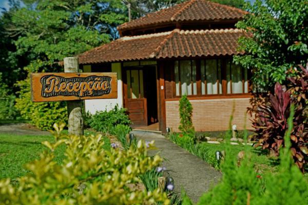 Hotel Pictures: Alta Colina Chalés, São Pedro da Serra