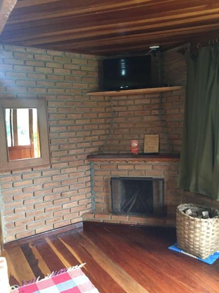 Chalet (2 Adults)