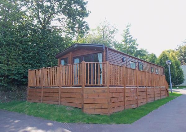 Cupola Lodge