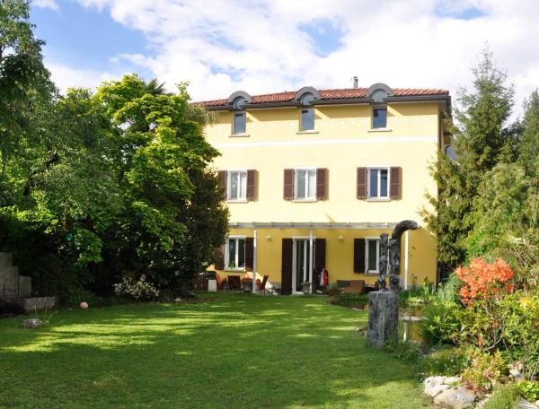 Hotel Pictures: Villa del Gusto, Bellinzona