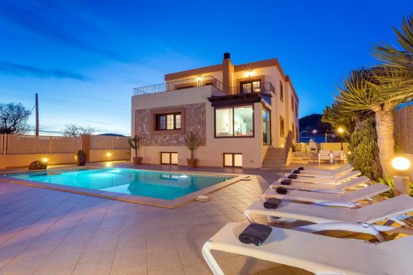 Hotel Pictures: Villa Campo Sol, Ibiza Town