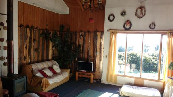 Hotel Pictures: Pupelde House, Ancud