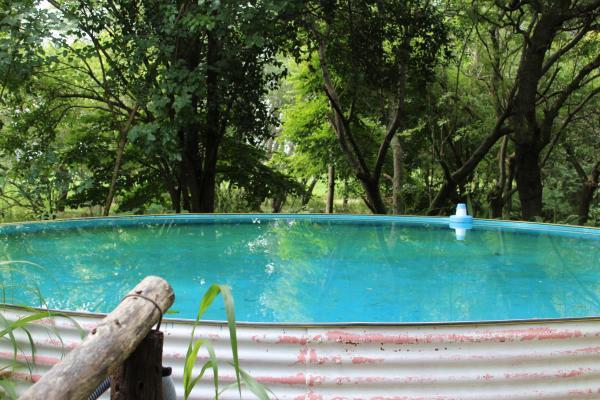 Photos de l'hôtel: Chacra Don Alberto Freggiaro, Azcuénaga
