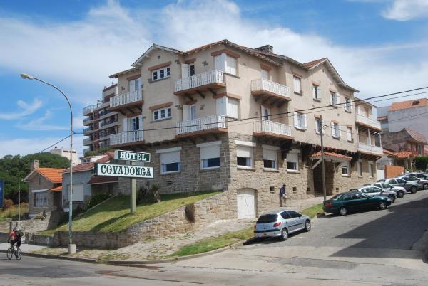 Hotellbilder: Hotel Covadonga, Mar del Plata