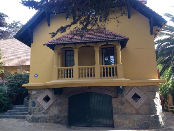Фотографии отеля: Villa Sarita Zapallar, Сапальяр