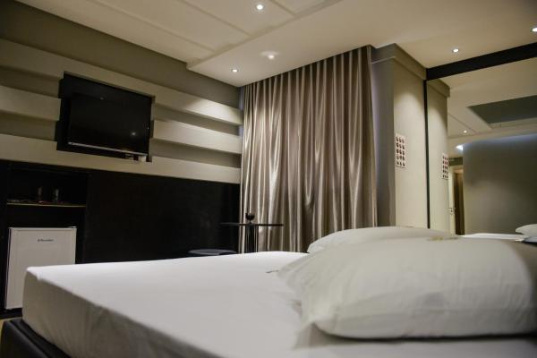 Hotel Pictures: Le Parc Motel, Lages