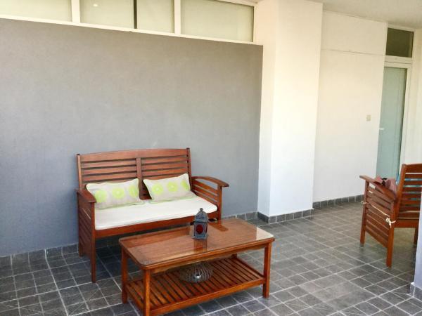 Zdjęcia hotelu: Boutique Apartment Moreno, Mar del Plata