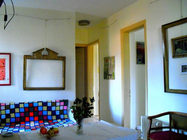 Fotos de l'hotel: At Home 2, Korçë