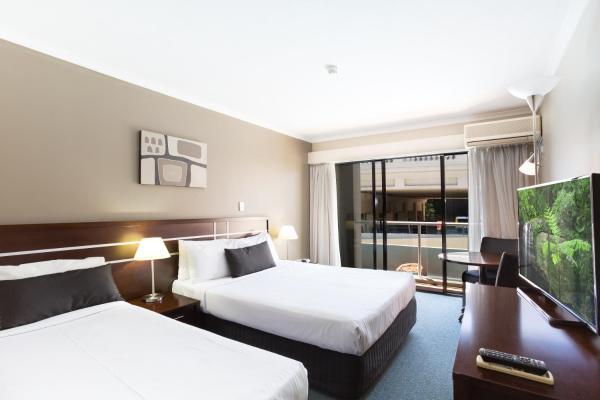Фотографии отеля: Riverside Hotel South Bank, Брисбен