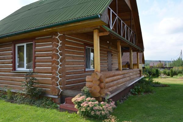 Hotel Pictures: Usadba Tikhaya Dacha, Dobrenevo