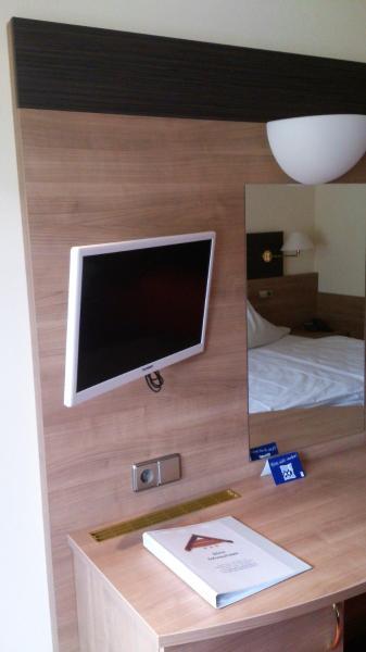 Hotelbilleder: Hotel Bergfrieden, Bad Wildbad