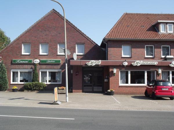 Hotel Pictures: Hotel Heinemann, Westerstede
