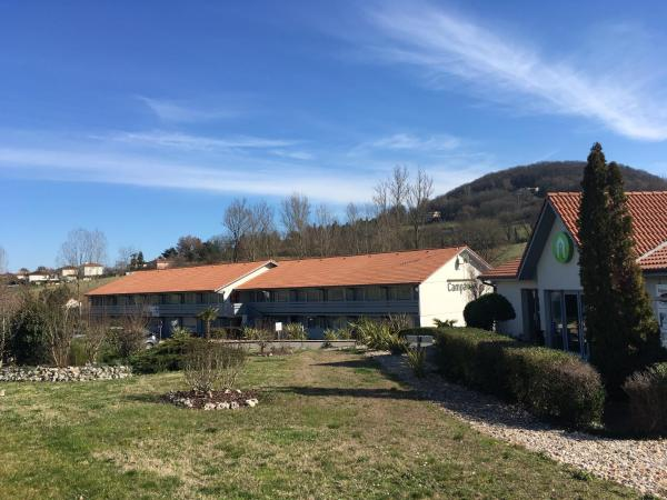 Hotel Pictures: Campanile Villeneuve-Sur-Lot, Villeneuve-sur-Lot