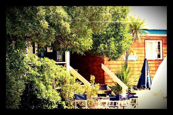 Hotel Pictures: , Necochea