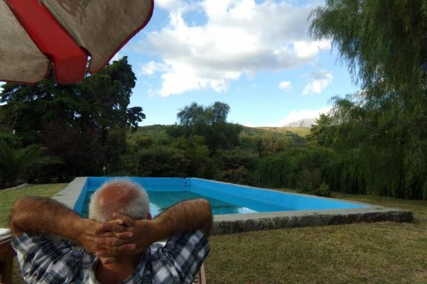 Hotel Pictures: La Reserva de Punta Piedras, La Población