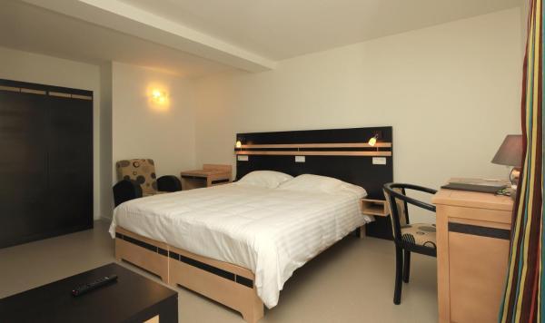 Hotel Pictures: , Saint-Privat