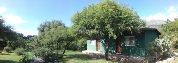 Fotos de l'hotel: Monte Capilla, Capilla del Monte