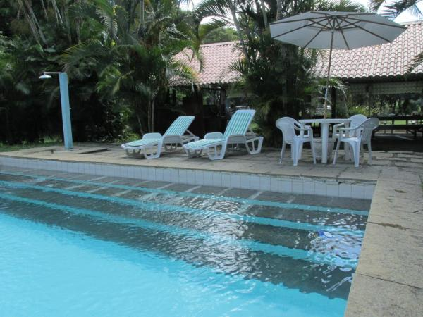 Hotel Pictures: , Paraíba do Sul