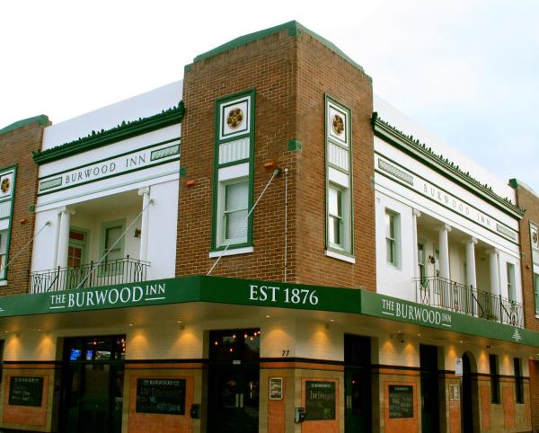 Hotel Pictures: The Burwood Inn, Newcastle