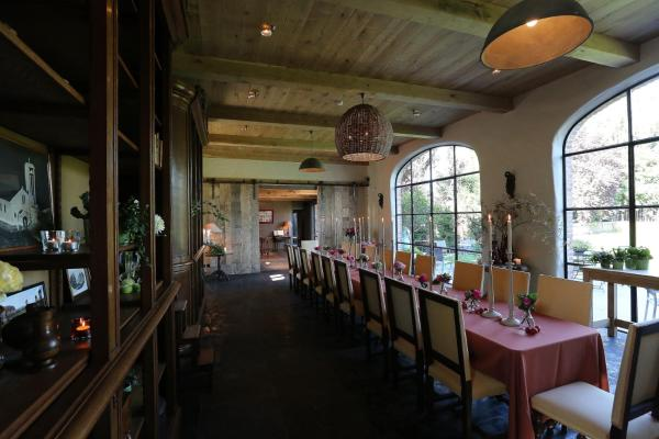 Hotelfoto's: Basile ten Hove, Kerkhove