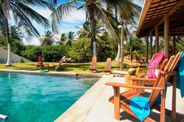Hotel Pictures: Villa Jodie, Fortim