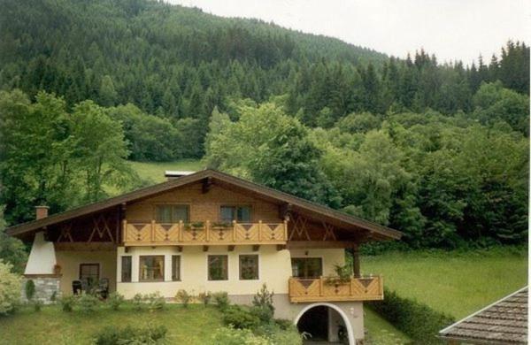Fotos de l'hotel: Ferienwohnung Müller, Eben im Pongau