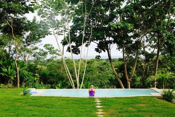 Hotel Pictures: Wild Sun Jungle Resort, Cabuya