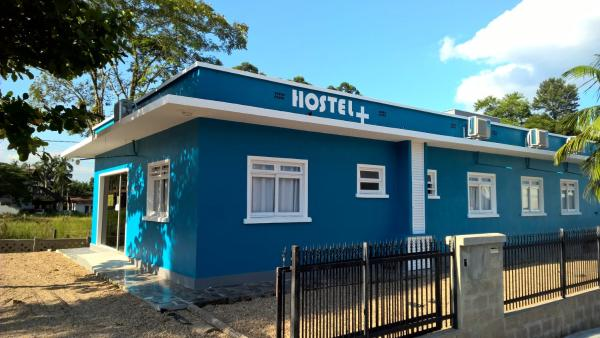 Hotel Pictures: Hostel Mais, Pomerode
