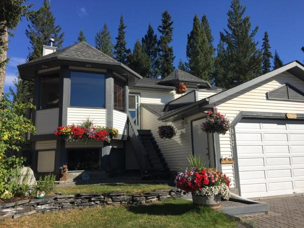 Hotel Pictures: Bed & Breakfast Monarch, Canmore