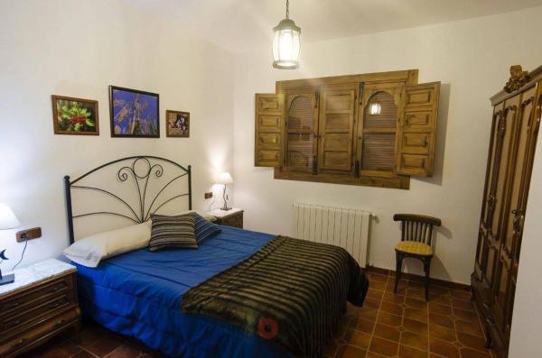 Hotel Pictures: El Castañuelo Bayarcal, Bayárcal
