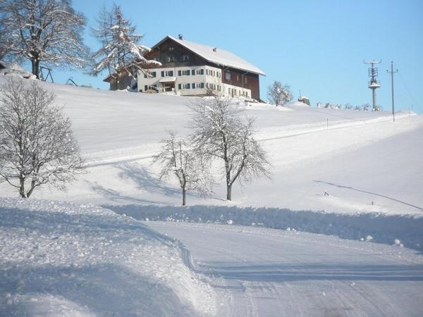Photos de l'hôtel: Lindenhof, Sulzberg