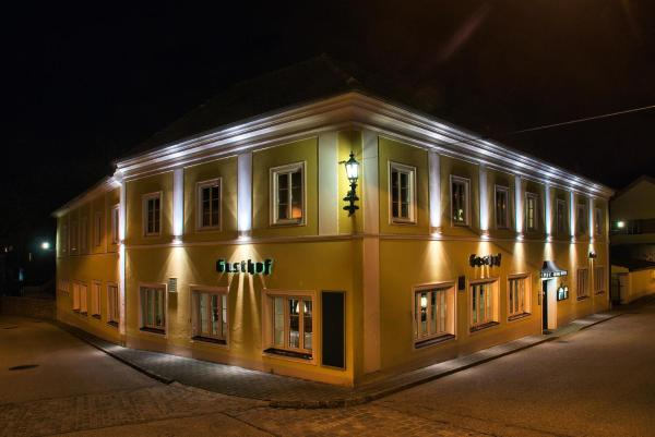 Fotografie hotelů: Gasthof Mitter, Sankt Valentin