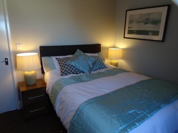 Hotel Pictures: Rosemary Apartments, Newquay