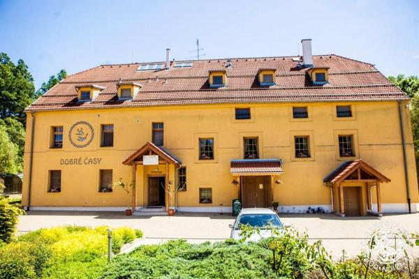 Hotel Pictures: , Jindrichuv Hradec