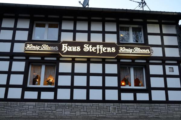 Hotel Pictures: Landhotel und Restaurant Haus Steffens, Eitorf