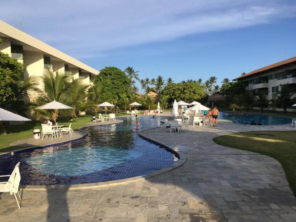 Hotel Pictures: Carneiros Beach Resort, Tamandaré