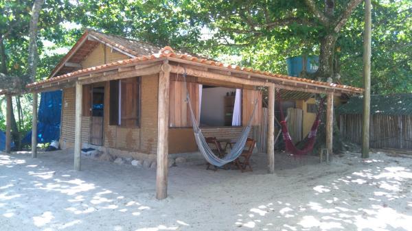 Hotel Pictures: Chale Pauapique, Paraty
