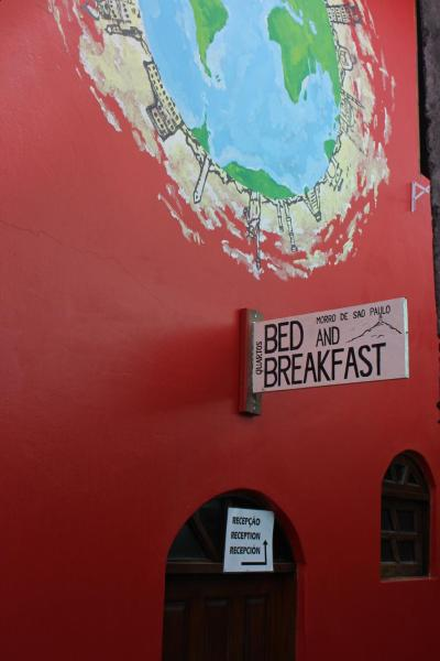 Hotellbilder: Bed & Breakfast Morro de São Paulo, Morro de São Paulo