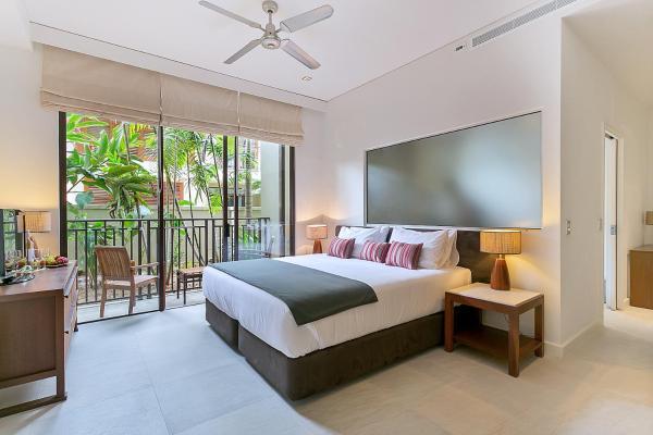 Hotel Pictures: Private Resort Studio, Palm Cove