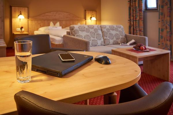 Hotelbilleder: Apparthotel Minerva Diana Octavia, Bad Gögging