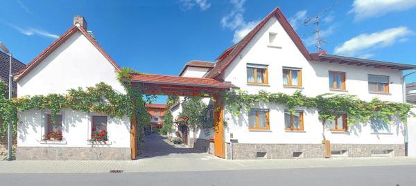 Hotelbilleder: Hotel Bett & Frühstück, Riedstadt