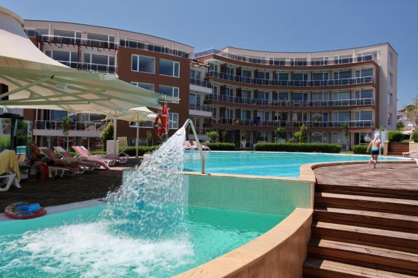 Fotos del hotel: Apartments in Sunny Island Complex, Chernomorets