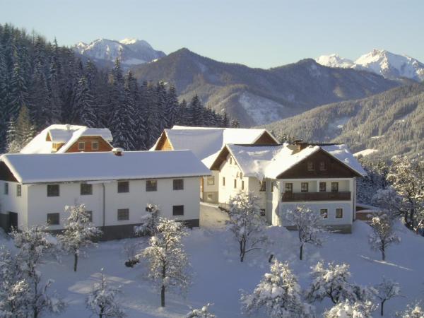 Fotografie hotelů: Klein Schöntal, Göstling an der Ybbs