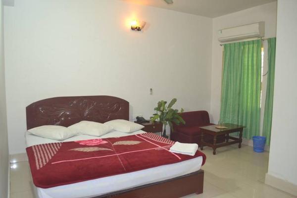 Fotos del hotel: Hotel Shams Plaza, Coxs Bazar