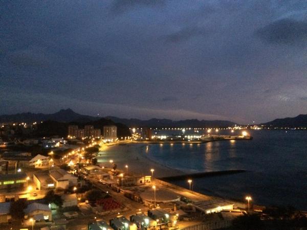 Hotel Pictures: Coastal & City Condominium, Mindelo
