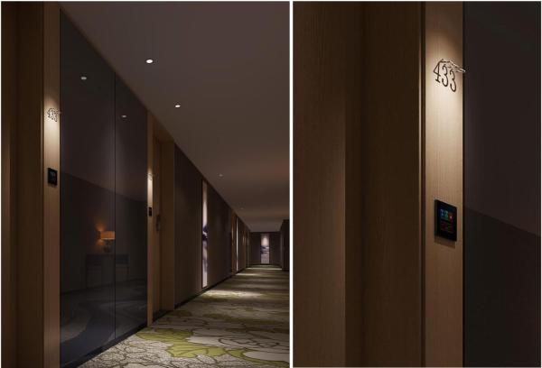 Hotel Pictures: Paco Business Hotel West Longkou Road Branch, Guangzhou