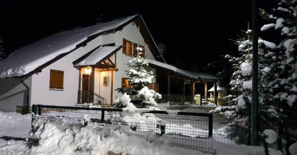 Hotel Pictures: Chalet Tara, Risovac