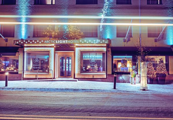 Hotel Pictures: Arctic Light Hotel, Rovaniemi